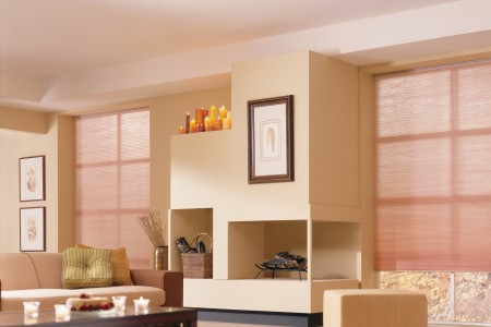 Cellular Blinds, a Stylish Finish to your Home or Office