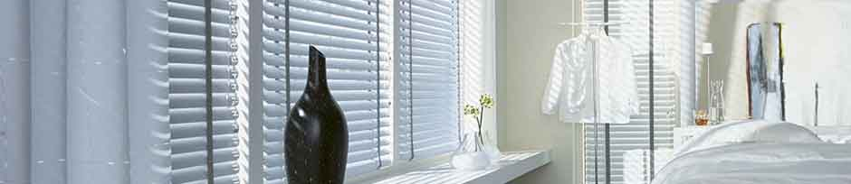 Blinds that create privacy