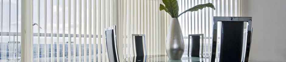 About Vertical Blinds Empire Sydney