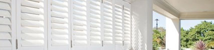 Take Control Over your Security with Aluminium Shutters