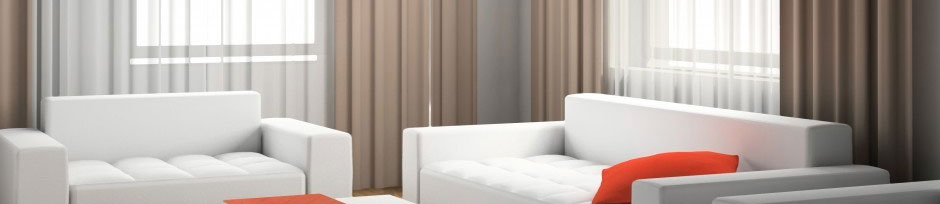 Curtains for homes in Bankstown
