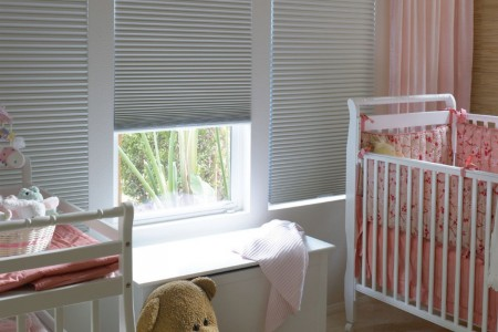 Use Cellular Blinds to Protect your Home from Heat and Excessive Light