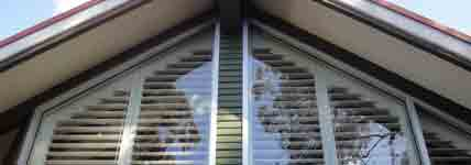 Plantation shutters Australia e20 empire