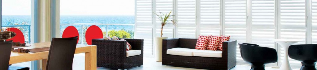 Control the Light in your Outdoor Area with Plantation Shutters