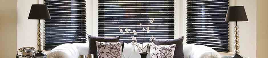 roller blinds contemporary style