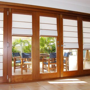 Fresh Up your Outdoors With Outdoor Roller Blinds