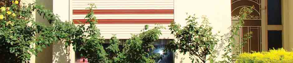 Roller shutters Australia security benefits