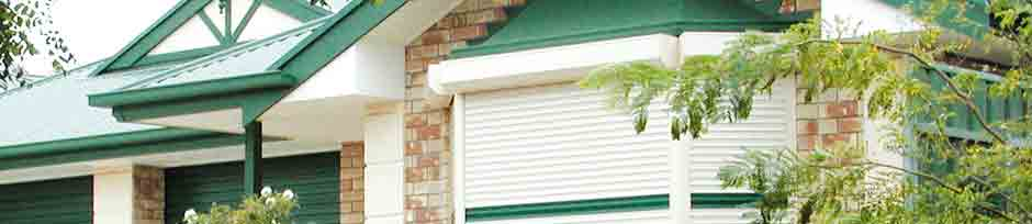 Better Home Security with Roller Shutters