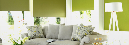 shutters and blinds home decorations