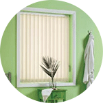 vertical blinds window furnishing sydney