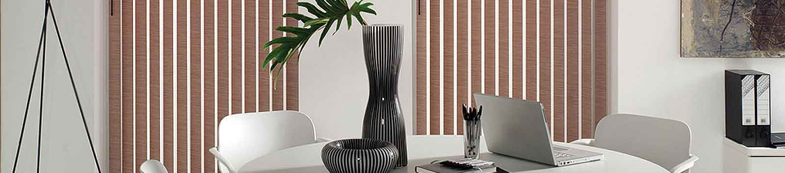 Vertical blinds Sydney