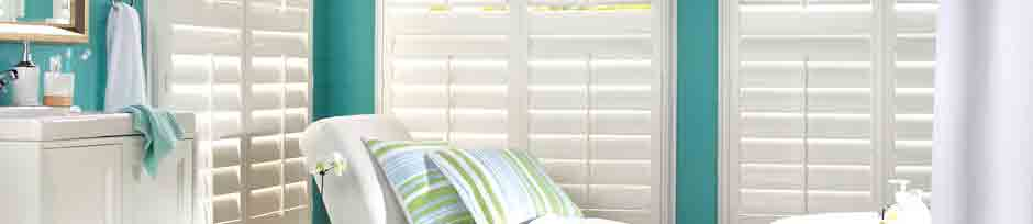 Window shutters interior Sydney Australia